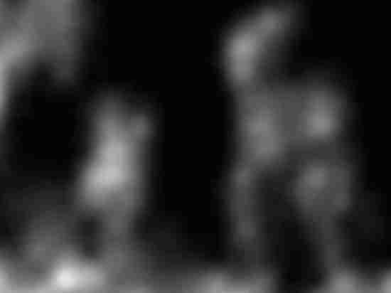 Уфологи разглядели на Луне гуманоида с рюкзаком