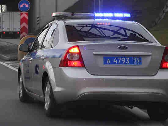 В столице России разыскивается убийца, отрезавший жертве конечности иполовой орган