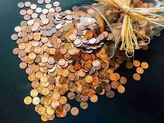 ЦБРФ дал рекомендацию банкам стимулировать население часто сдавать монеты