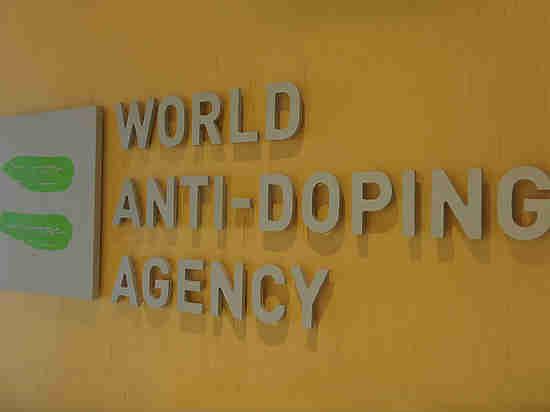 Допинг-пробы 300 русских спортсменов могли быть заменены