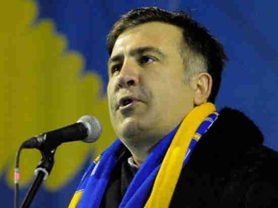 Саакашвили захотел вернуться в Одессу, но после премьерства