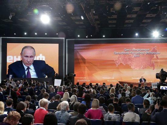 «Вотстранении Российской Федерации отОлимпиады есть политическая подоплека»— Путин
