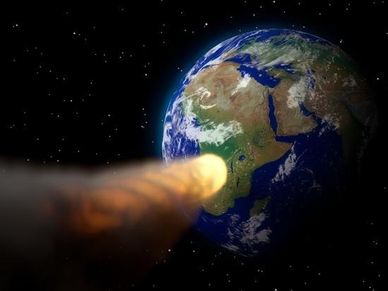 Объявлены первые результаты проверки является ли астероид Оумуамуа звездолетом инопланетян