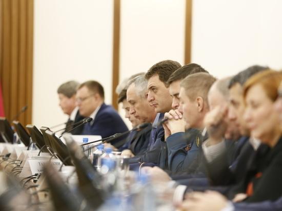 Губернатор Кубани призвал к ужесточению мер по борьбе с незаконным оборотом алкоголя в крае