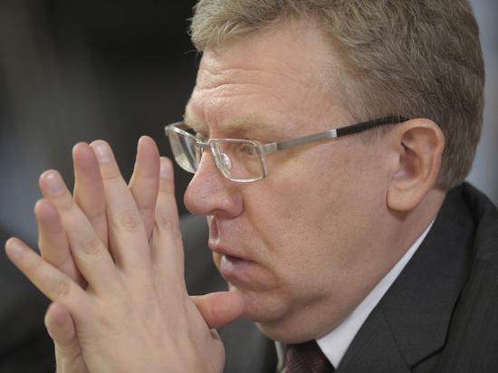 «Ужасный, необоснованный приговор»: Кудрин вступился за Улюкаева