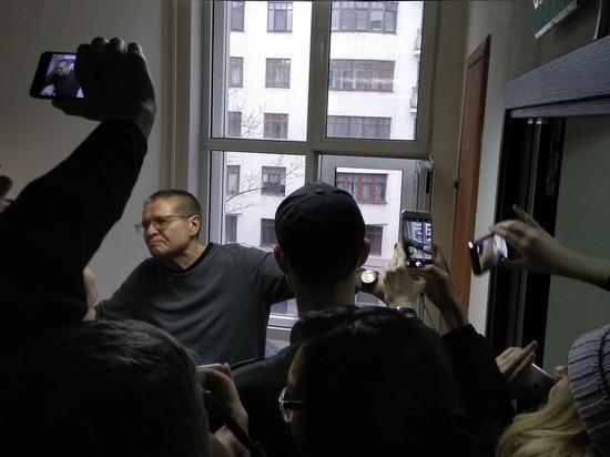 Эксперт о приговоре Улюкаеву: отсидит чуть меньше 5 лет