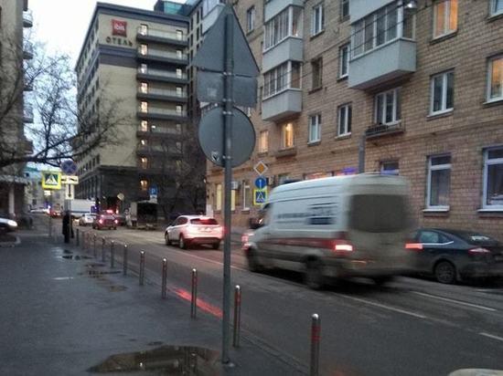 Срок равносилен смертному приговору: Улюкаева увезли в сопровождении «скорой»