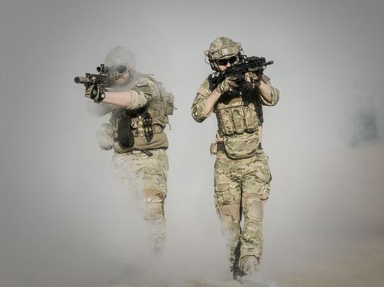 США создают в Сирии новую армию из недобитых ИГ