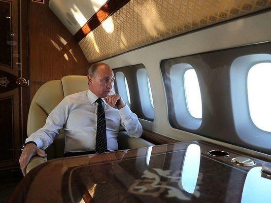 """""""Он махал нам рукой"""": летчики рассказали, как прикрывали Путина в Сирии"""
