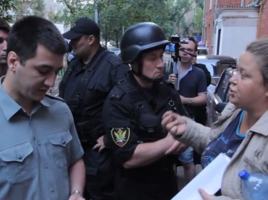 Невидимки со Ставропольской улицы: сразу 300 человек могут лишиться жилья