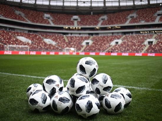 Что ждёт российский футбол?