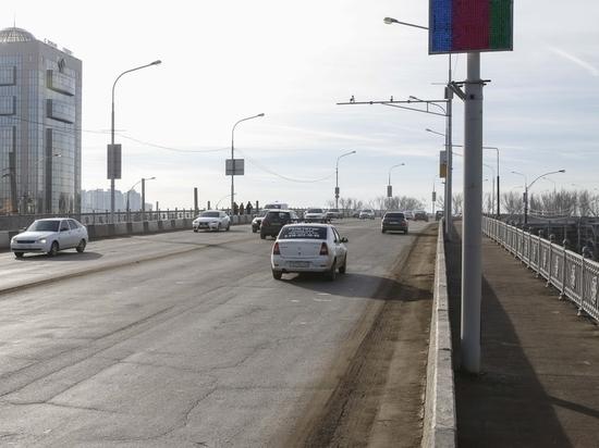 В  Краснодаре    в январе  начнутся работы на Тургеневском мосту.