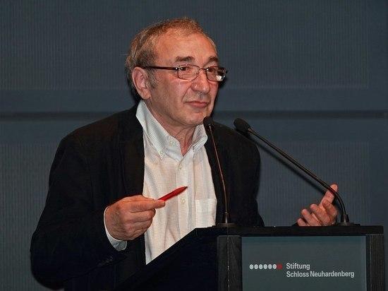 Скончался защитник прав человека Арсений Рогинский