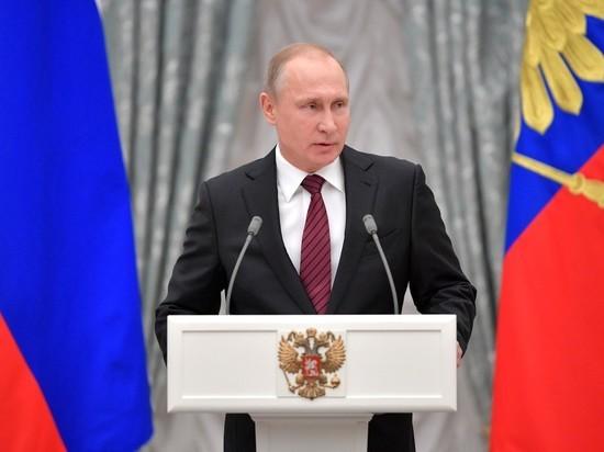 Путин пообещал подумать над амнистией, это шанс для Улюкаева
