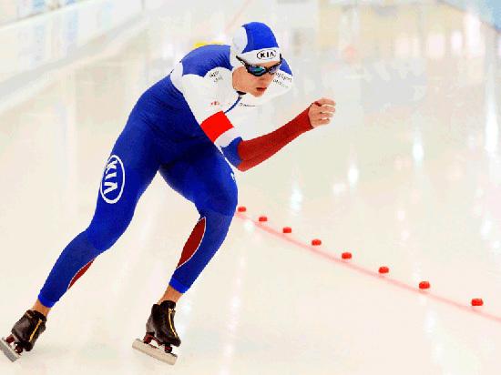 Саратовский спортсмен готов к Олимпиаде