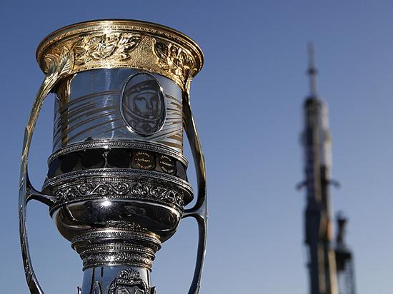 Как мы провожали на орбиту Кубок Гагарина