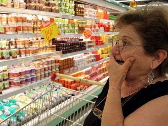 На Кубани выросла стоимость продуктов и похода  в театр