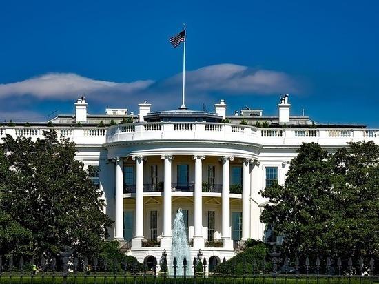 Белый дом определил Россию как основную угрозу для США