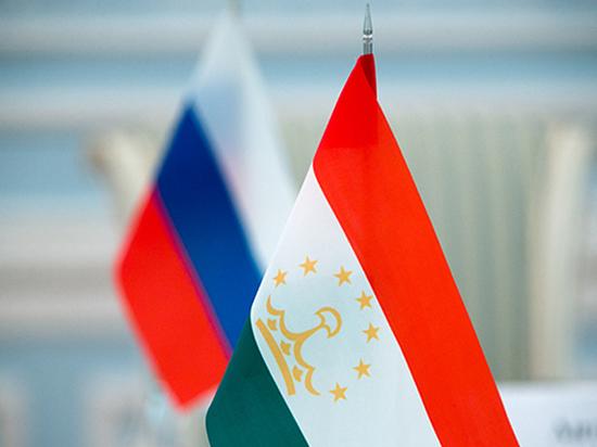 Россия подарила Таджикистану военную технику на 122 млн долларов
