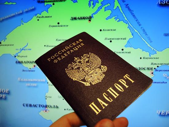 Крым в обмен на санкции: эксперты представили несколько