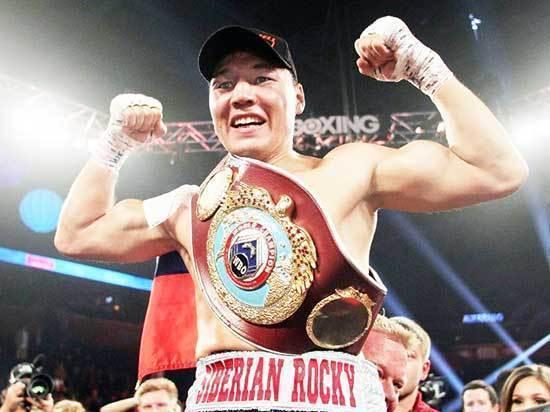 В Бурятии откроется школа бокса имени прославленного чемпиона Руслана Проводникова