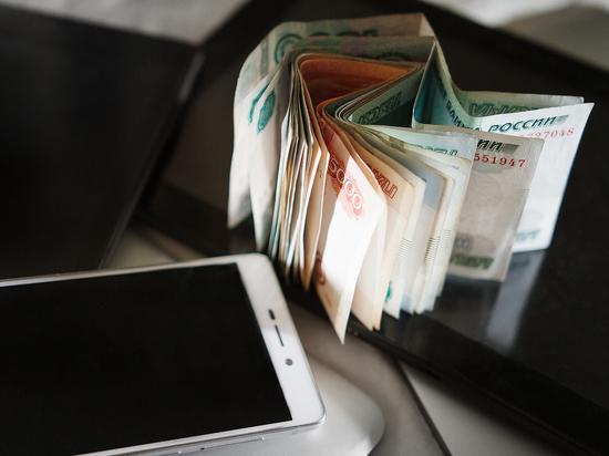 Россияне стали больше работать, но получать при этом меньше денег