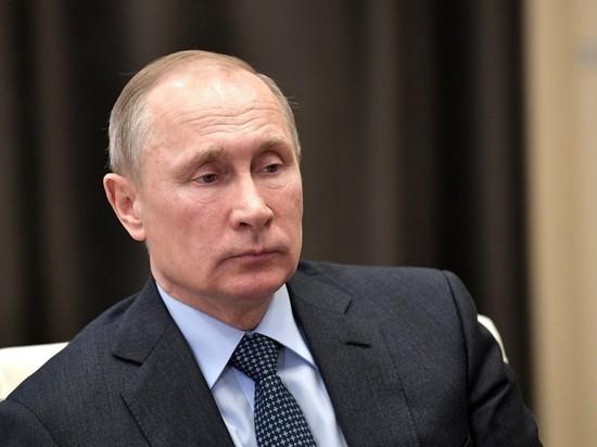 Путин одобрил очередную заморозку накопительной части пенсии