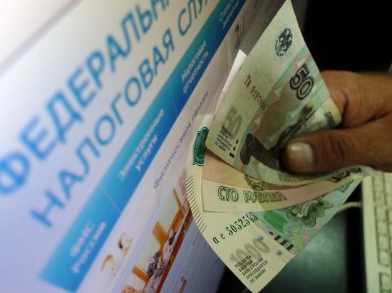 Госдума рассмотрит предложение Путина о списании долгов россиян