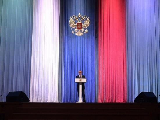 Путин пообещал посодействовать создателям Большой русской энциклопедии