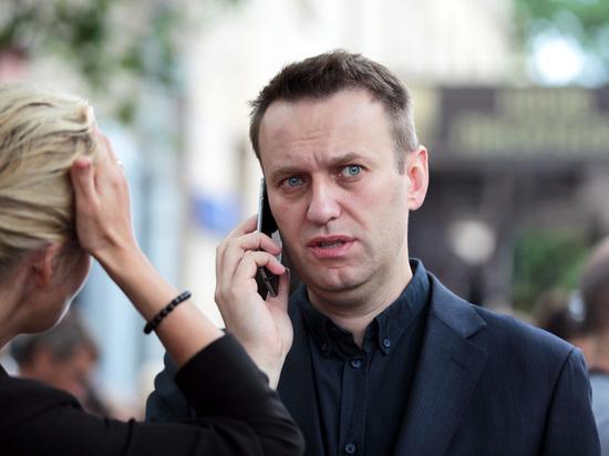 Переписка Навального с женой в соцсети вызвала одобрение филолога