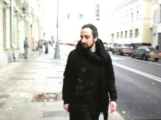 В столице России репортеров «Дождя» задержали наакции Энтео против ФСБ