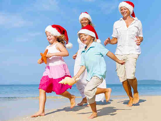 Ур-ра! Каникулы: Активные праздники и новые впечатления