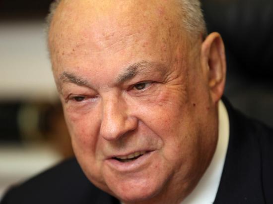Владимир Ресин: «Проблему обманутых дольщиков решать надо прямо сейчас»