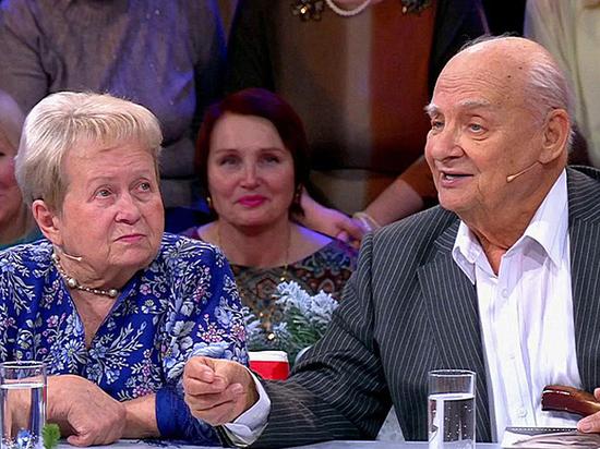Лучшая телепрограмма года: Пахмутова и Добронравов, конечно, гении