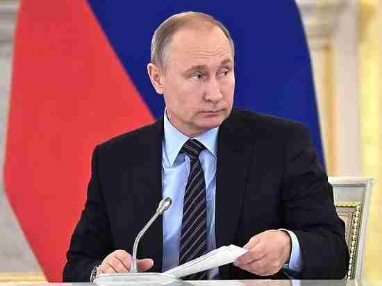Путин отказался считать дело Серебренникова преследованием: