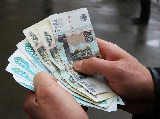 Обещанный россиянам рост зарплат не обрадовал на общем экономическом фоне