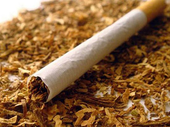 """Россия стала раем для """"левых"""" сигарет: курите неизвестно что"""