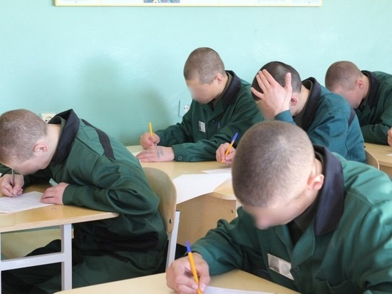 В России планируют организовать суды для несовершеннолетних