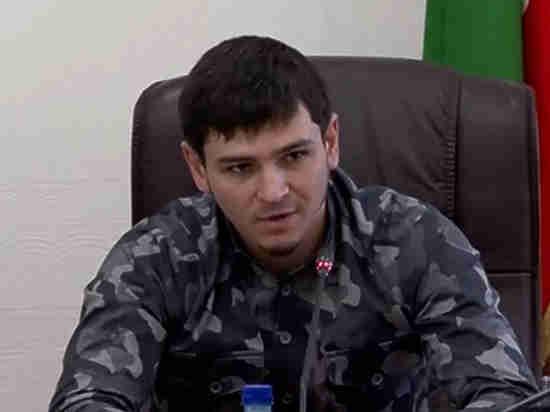 Назначение первокурсника главой МВД Чечни объяснили сравнением с Наполеоном