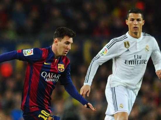Зидан: «Роналду готов играть насто процентов»