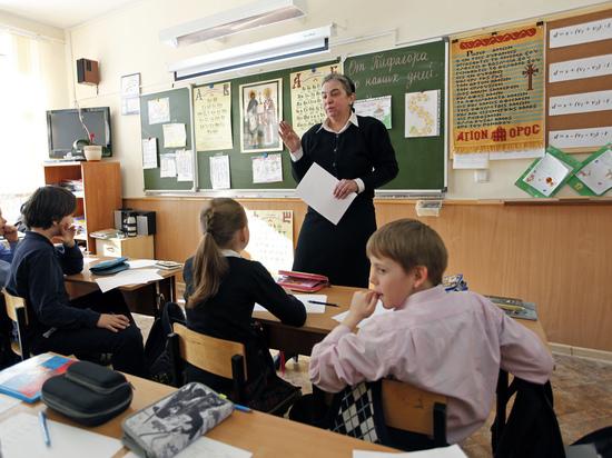 Руководитель Департамента образования подвел результаты работы загод