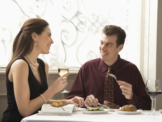 Тайные знаки еды: управляет поведением, разрушает любовь