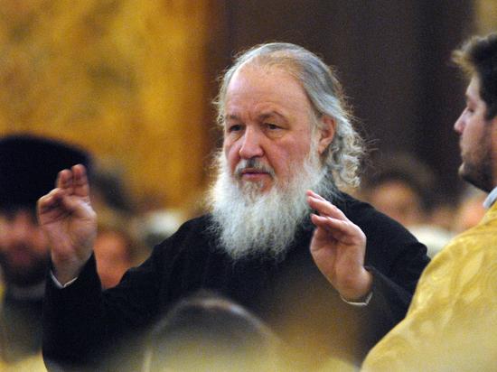 Галерея памятников патриархам идет вразрез с традициями православия