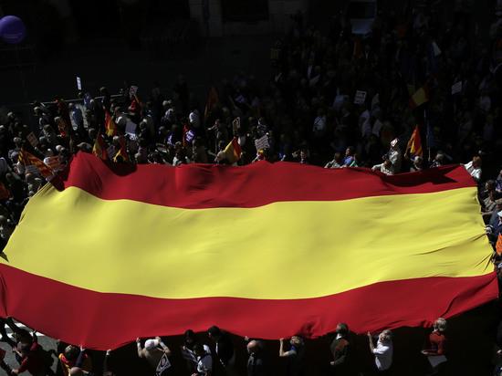 Эксперт: победила ли Каталонская республика испанскую монархию