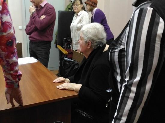 Старушка в законе: Мещанский суд огласил приговор престарелой мошеннице