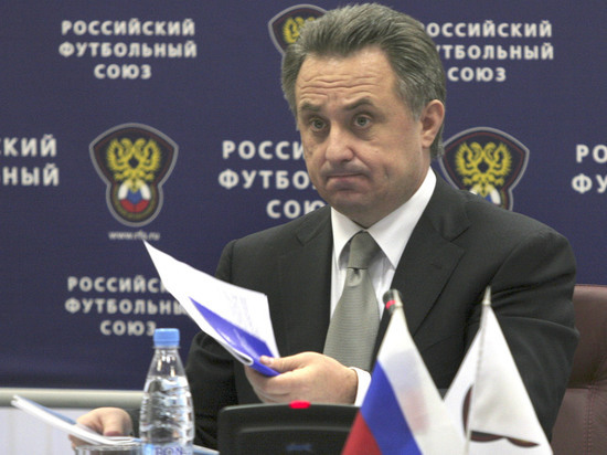 Виталий Мутко без футбола: ничего не поменяется, не верьте