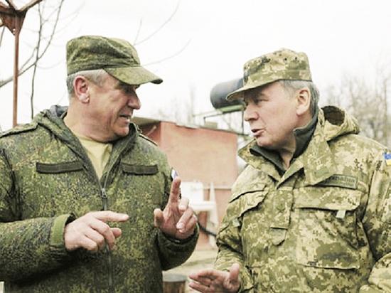 «Минск-2» срывается: эксперты рассказали, зачем российских офицеров вывели из СЦКК