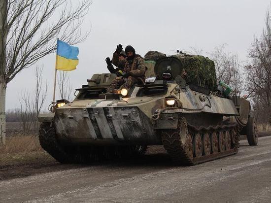 """""""Для отражения дальнейших агрессий"""": США решили поставлять Украине """"оборонительные вооружения"""""""