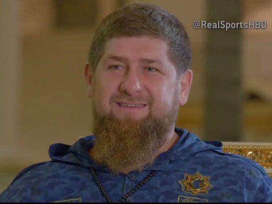 Чеченские власти поведали окибератаке на Инстаграм Кадырова