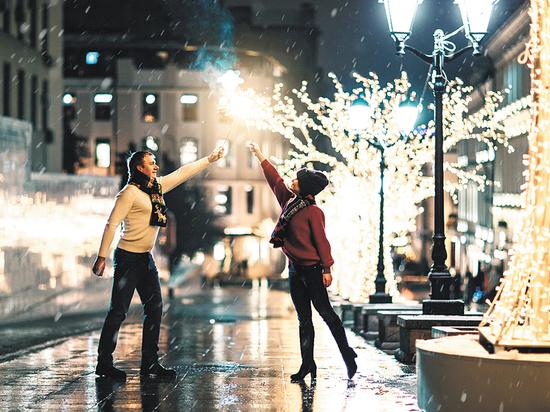 Смотреть порно новогоднее поздравление для взрослой девочки